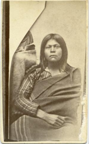 Juana Maria Lone Woman Of San Nicolas Island