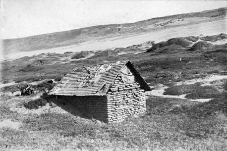 Corral Harbor San Nicolas Island 1907