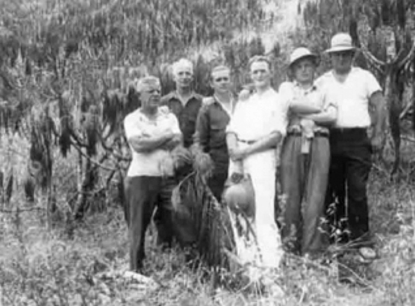 File:Biological Survey Team 1939.jpg