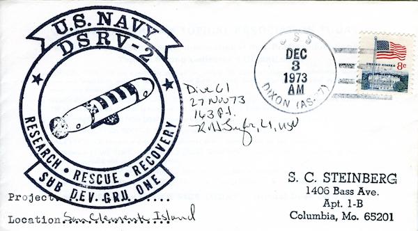 File:Navy postage sam clemente islands dec. 3 1973.jpg