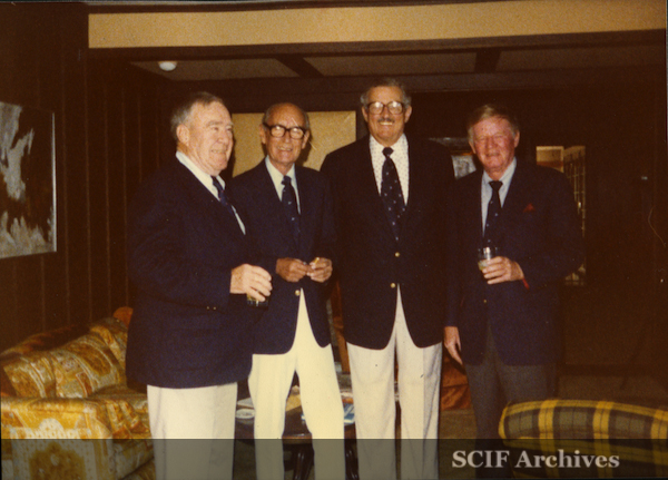 File:41 B. Hughey 9-1950 Cruise - july 4, 1979 - 29 yrs after album pictures - surviving flag officers of skunk yavht club.jpg