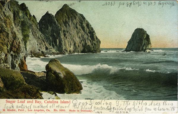 File:3005 Sugar Loaf and Bay, Catalina Island .jpg