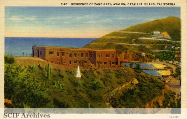 File:C-40 Residence of Zane Grey, Avalon.jpg