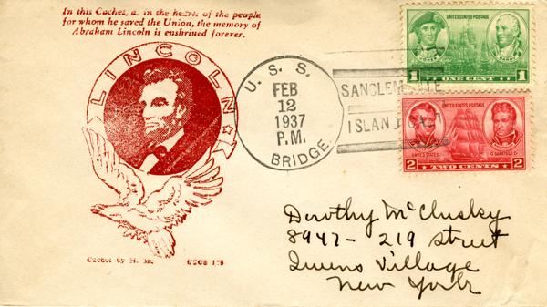 File:San Clemente USS Bridge Postal Cover.jpg
