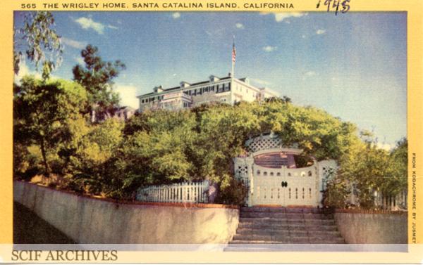 File:565 The Wrigley Home, Santa Catalina Island 1945.jpg