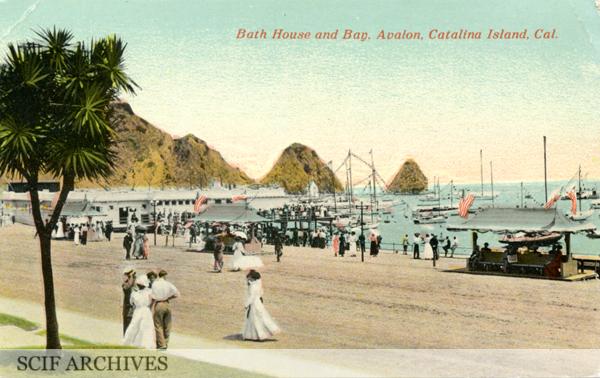 File:06 Bath House & Bay, Avalon, Catalina Island, CA.jpg
