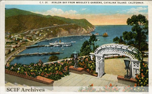 File:C.I.31 Avalon Bay from Wrigley's Gardens.jpg