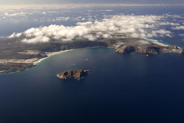 File:San Miguel Island Cuyler Harbor Aerial 01 Robert Schwemmer.jpg