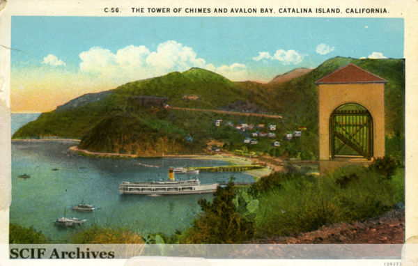 File:C-56 The Tower of Chimes & Avalon Bay.jpg