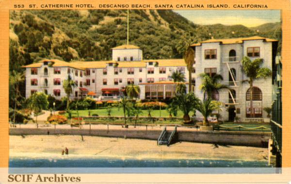 File:553- St. Catherine Hotel, Descanso Beach, Santa Catalina Island, CA.jpg