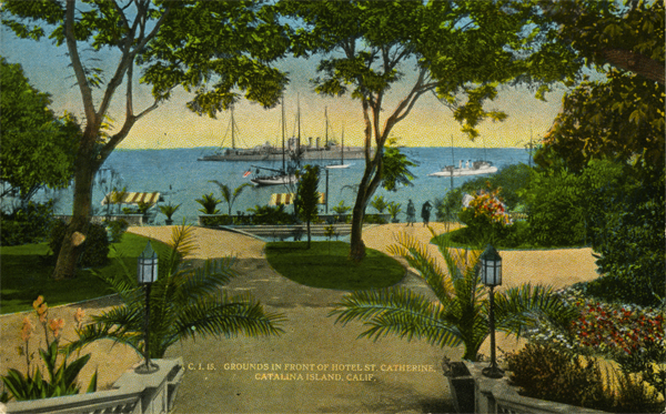 File:C.I. 15 Grounds in front of Hotel St. Catherine.jpg