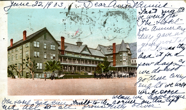 File:5832 Hotel Metropole, - undivided back, detroit photo.jpg