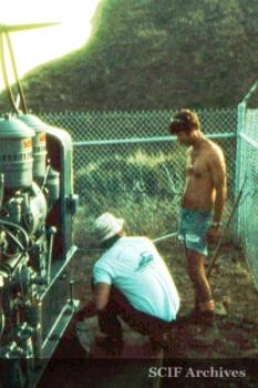 Richard Hegeman Lloyd & Dave-SCARF.jpg