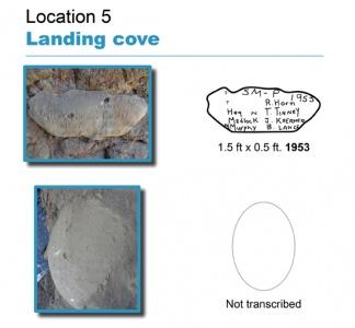 Cement Memorials Landing cove.jpg