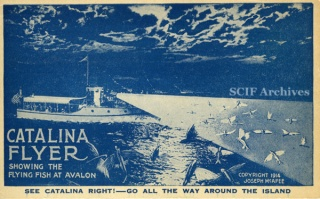 06 Catalina Flyer and Flying fish.jpg