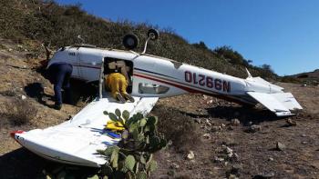AIRPLANE ACCIDENTS: SANTA CATALINA ISLAND - WikiName