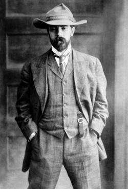 KROEBER, Alfred Louis (1876-1960) 2.jpg