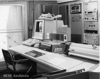 Richard Hegeman IBM1130.jpg